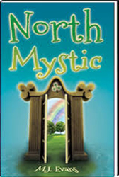 north mystic front cover