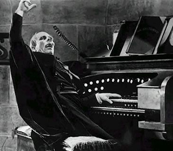 Phantom-Organ